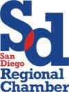 Member of San Diego Regional Chamber of Commerce
