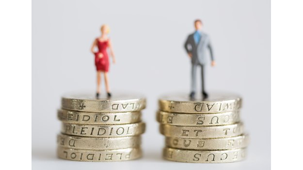 Gender Pay Gap: Changing the Narrative